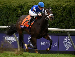 Thumbnail for Canadian Victories at the Breeders' Cup