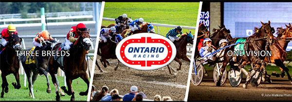 Thumbnail for Ontario Racing Signs Long-Term Funding Agreement