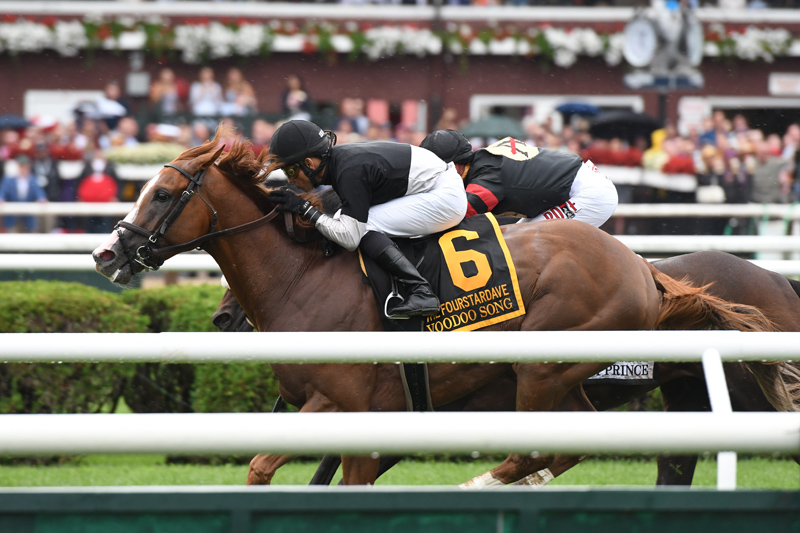 Thumbnail for Local hero Mr Havercamp nominated to Ricoh Woodbine Mile