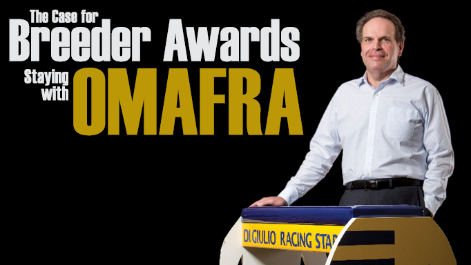 Thumbnail for The Case for Breeder Awards Staying with OMAFRA