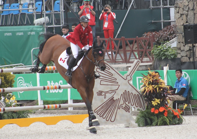 Thumbnail for Pan Am Games Team Final – Canada Scores Olympic Qualification