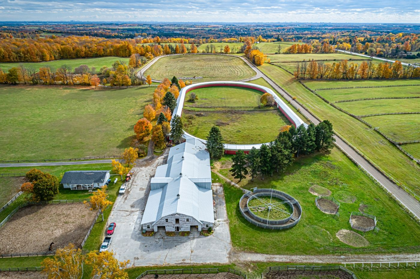 Thumbnail for Noted Thoroughbred Farms for Sale in Ontario