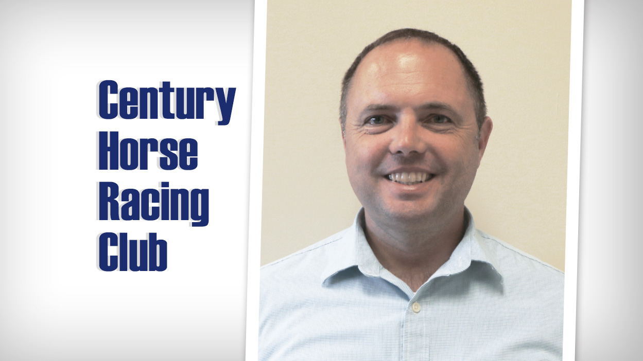Thumbnail for Alberta's Century Horse Racing Club Hits the Jackpot