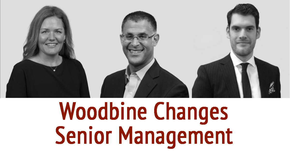 Thumbnail for Management Changes at Woodbine; Buckley Made SVP of Thoroughbred and Standardbred Racing