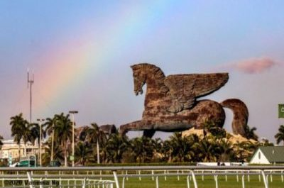 Thumbnail for Pegasus Picks to Ponder: Handicapping a Big Day at Gulfstream