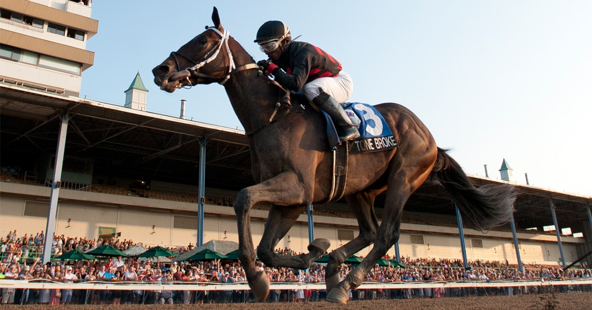 Thumbnail for Opening Day, Prince of Wales Stakes Dates Announced at Fort Erie