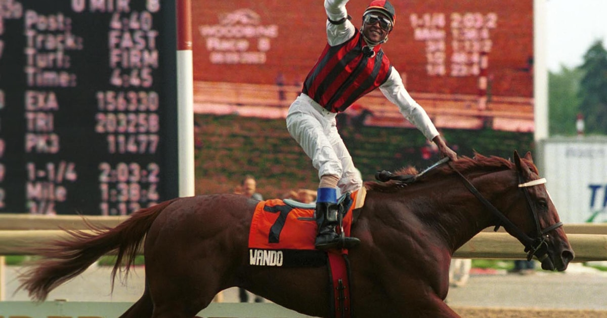 Thumbnail for Triple Crowns of Racing in Canada and U.S. Look Different in 2020