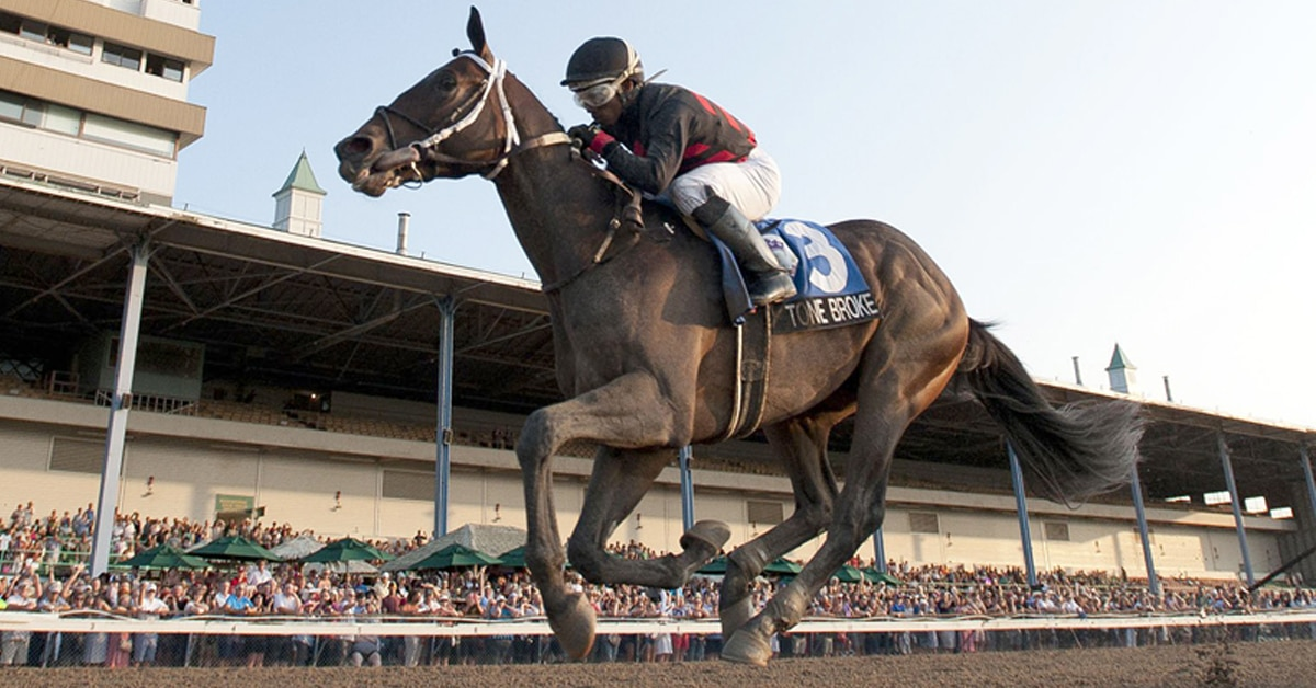 Thumbnail for Ontario's Stage 1 of Re-Opening Economy to Include Horse Racing