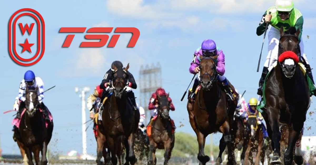 Thumbnail for 'Racing Night Live' to Air Thursday Evenings all Summer