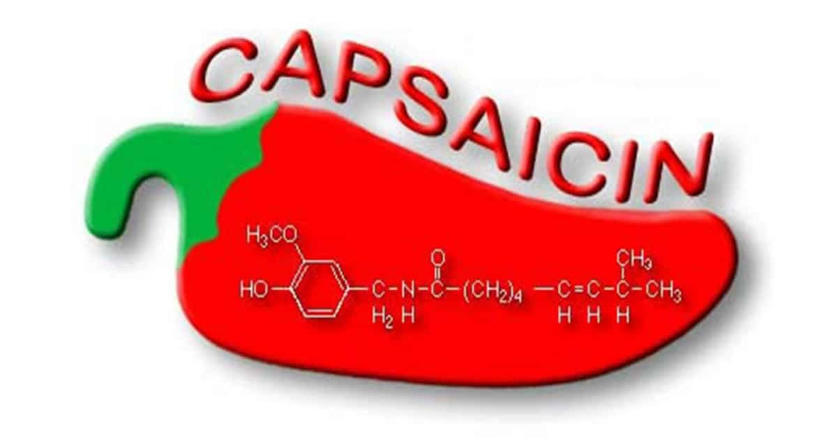 Thumbnail for Hot Topic: Where Are All the Capsaicin Positives Coming From?