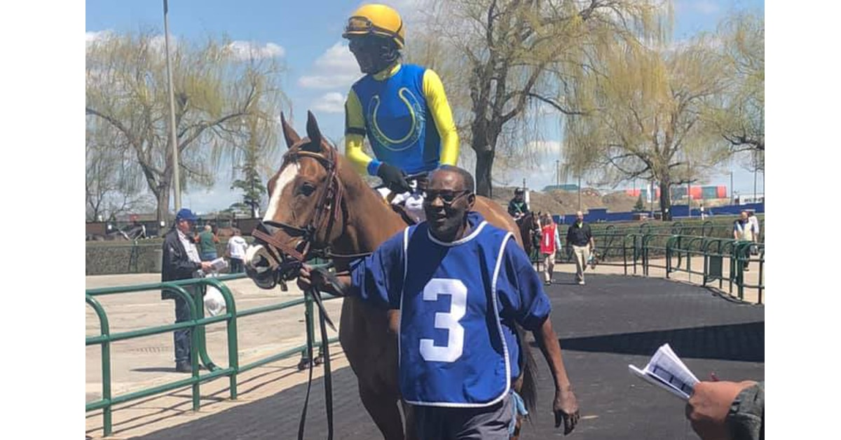 Thumbnail for Woodbine Thursday: Eight Races, Eight Winning Owners, Trainers