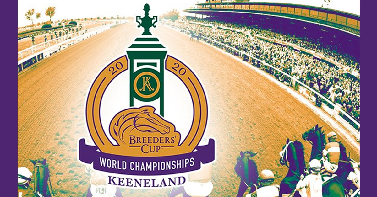 Thumbnail for No Fans To Be Permitted at Breeders' Cup at Keeneland