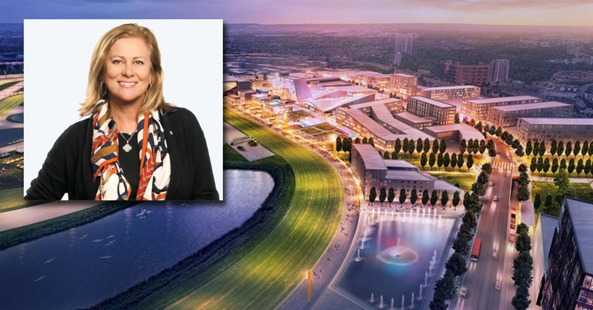 Thumbnail for Woodbine Entertainment Board Appoints Christine Magee as Chair