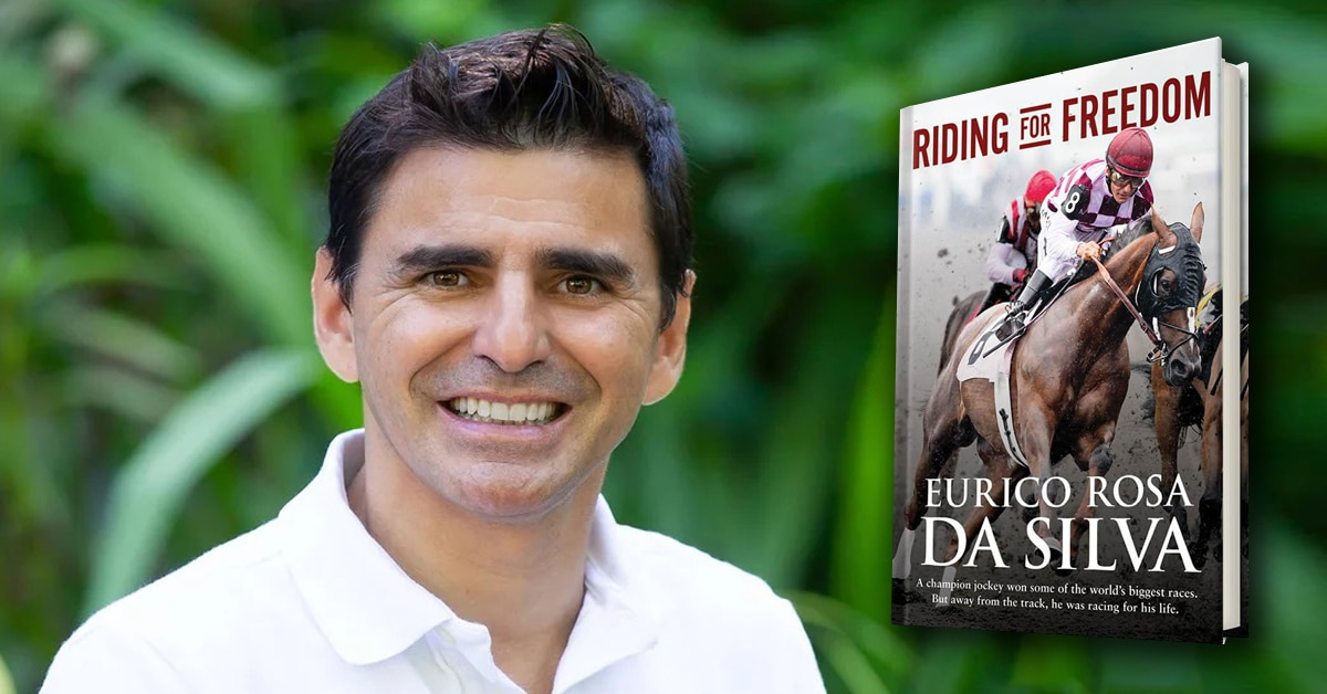 Thumbnail for Riding For Freedom: New Book by Eurico Rosa da Silva