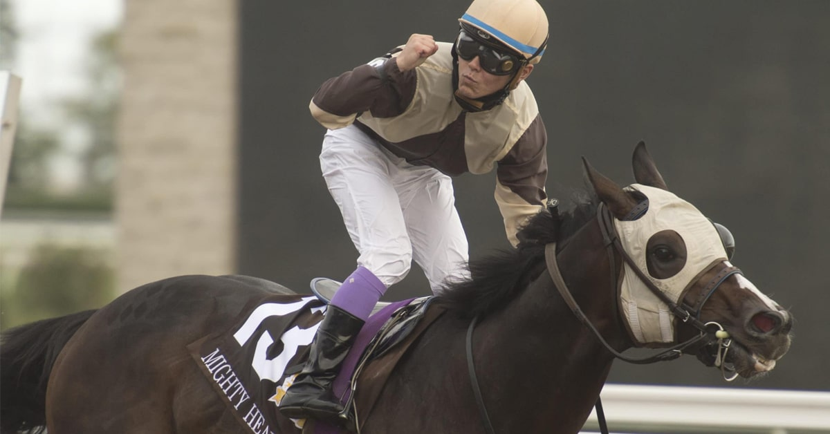 Thumbnail for 162nd Queen's Plate to be Held at Woodbine Aug. 22