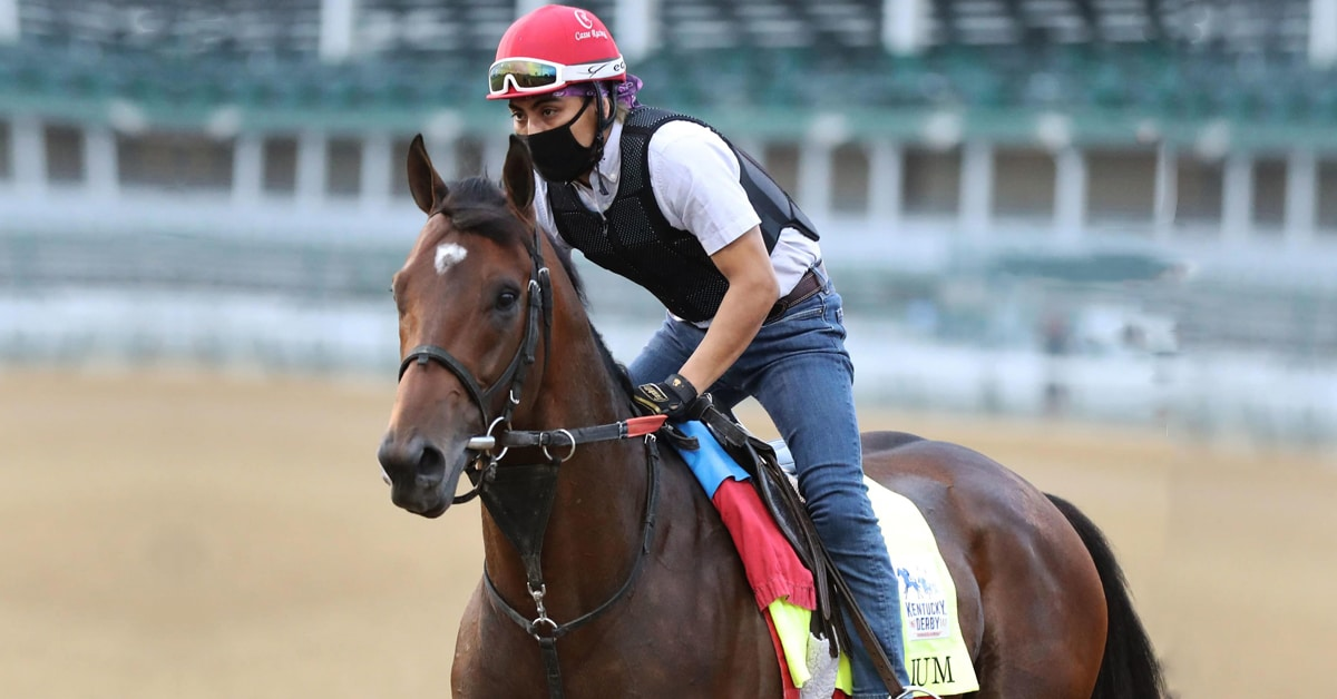 "Thumbnail for ""They Like To Win"": Mark Casse on His Two Derby Hopes"