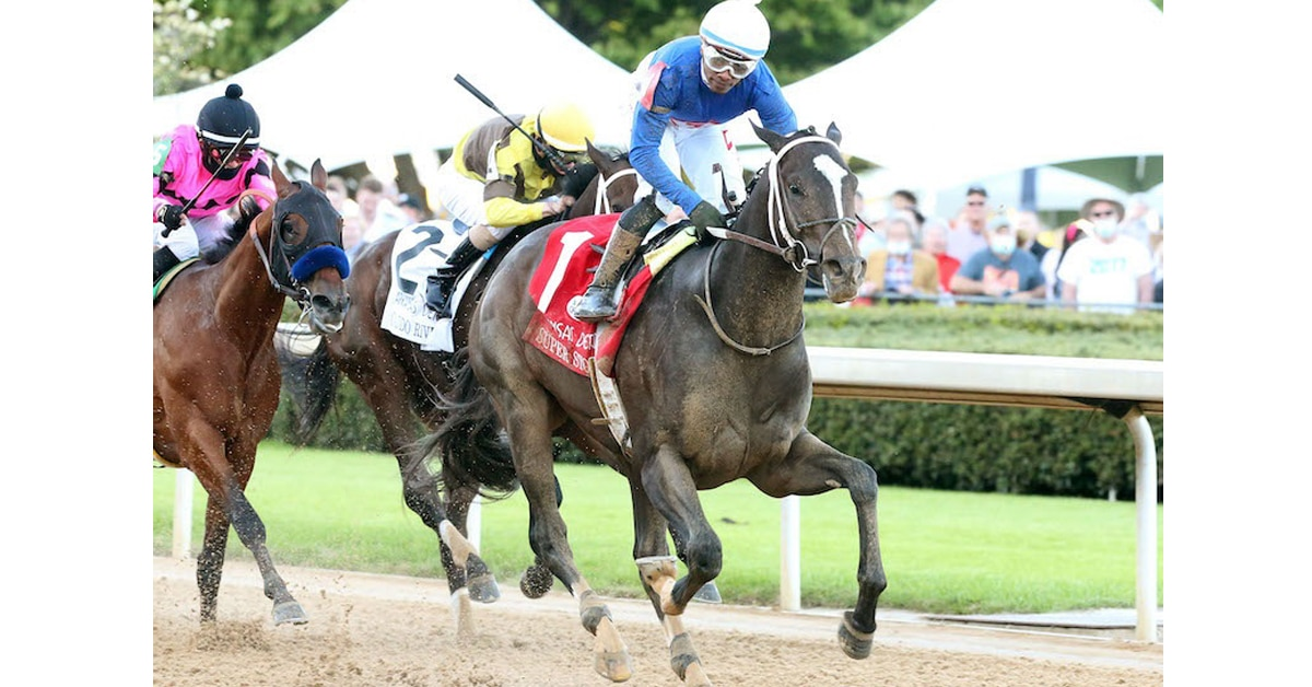 Thumbnail for Kentucky Derby Field Begins to Form with 20 Days to Go