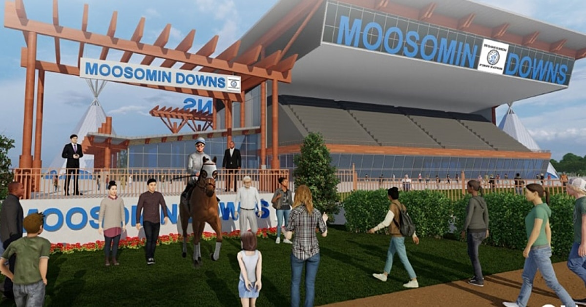 Thumbnail for Proposed Racetrack in Saskatchewan Gives Hope to Horsepeople