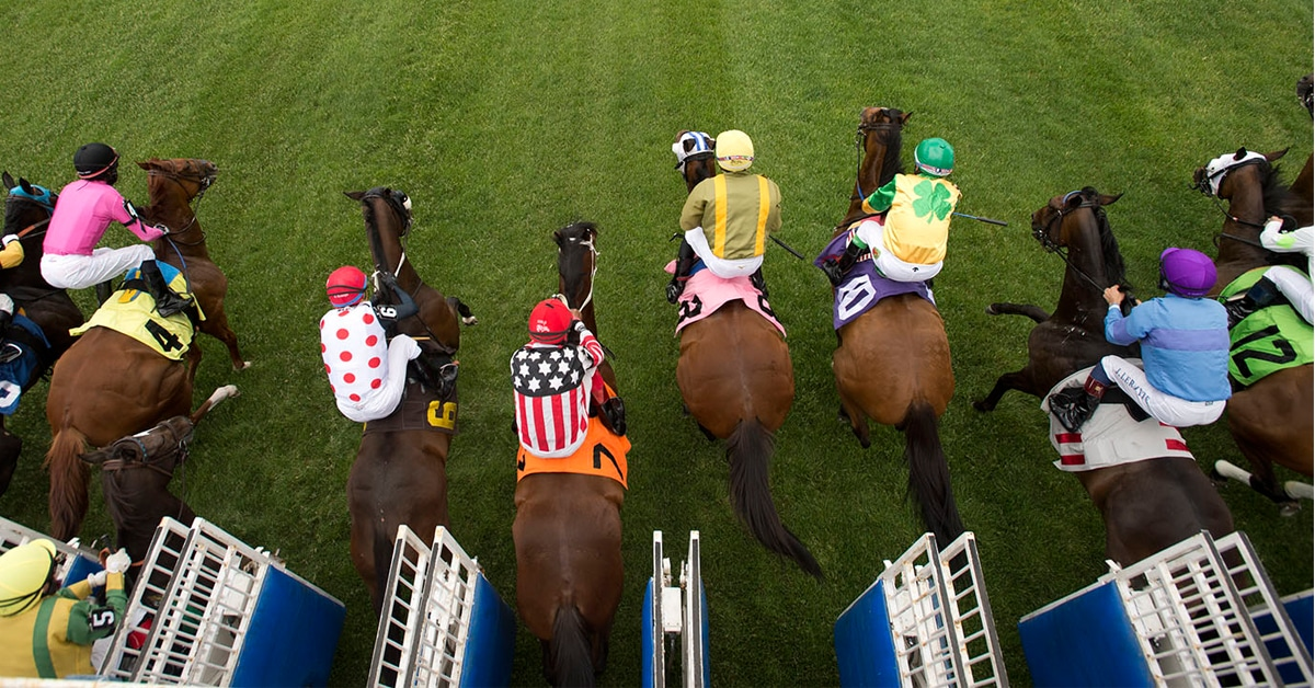 Thumbnail for Horse Racing Allowed to Resume in Ontario June 14