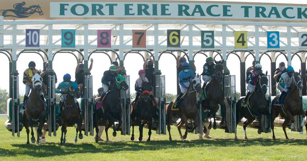 Thumbnail for Race & Stay Program Announced by Woodbine for 2021