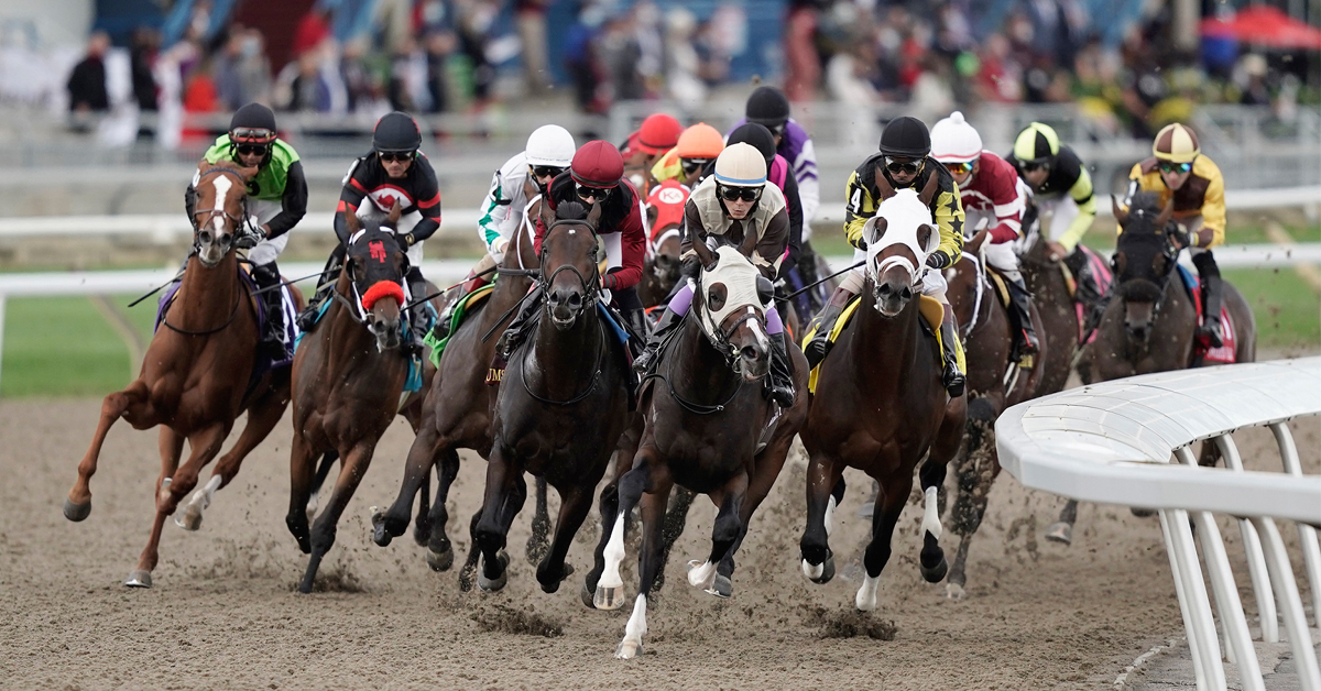 Thumbnail for OLG Returns as Canadian Triple Crown Title Partner