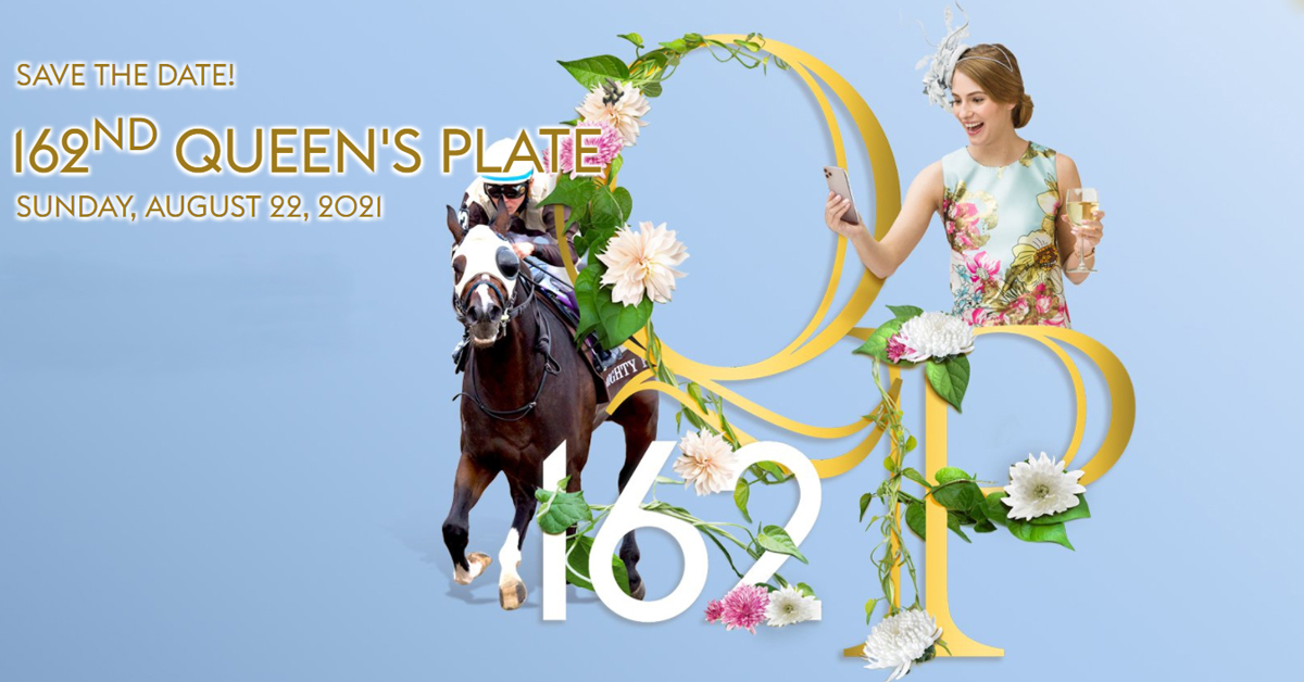 Thumbnail for Tickets for The Queen's Plate Go on Sale This Week