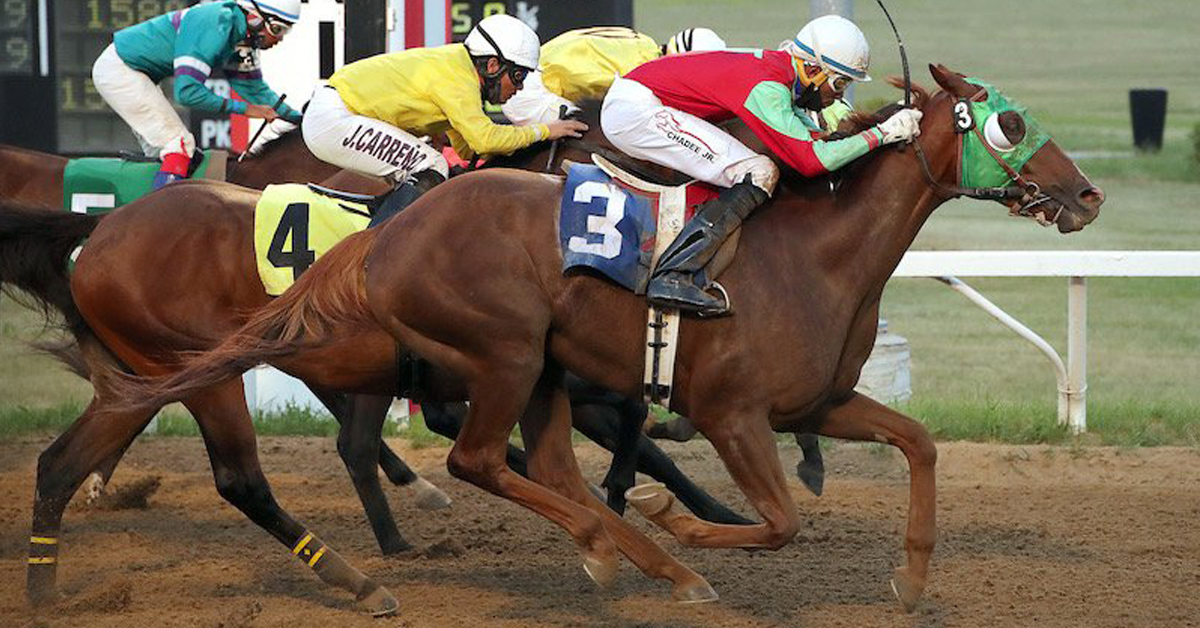 Thumbnail for Field of 12 for $100,000 Manitoba Derby, 73rd Edition on August 2